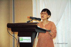 Dr Hong Lysa