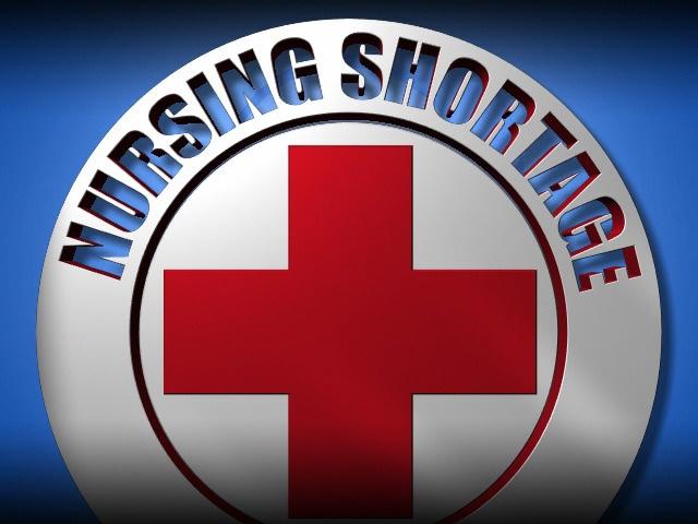 Nursing Shortage Essays
