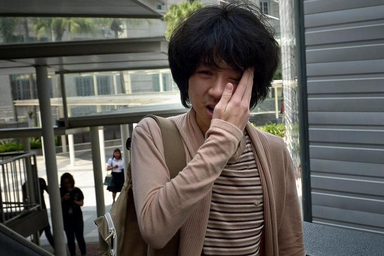 Teen Who Went Against Singapore Granted US Asylum