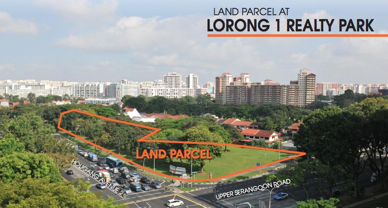 Landed Housing - Hougang